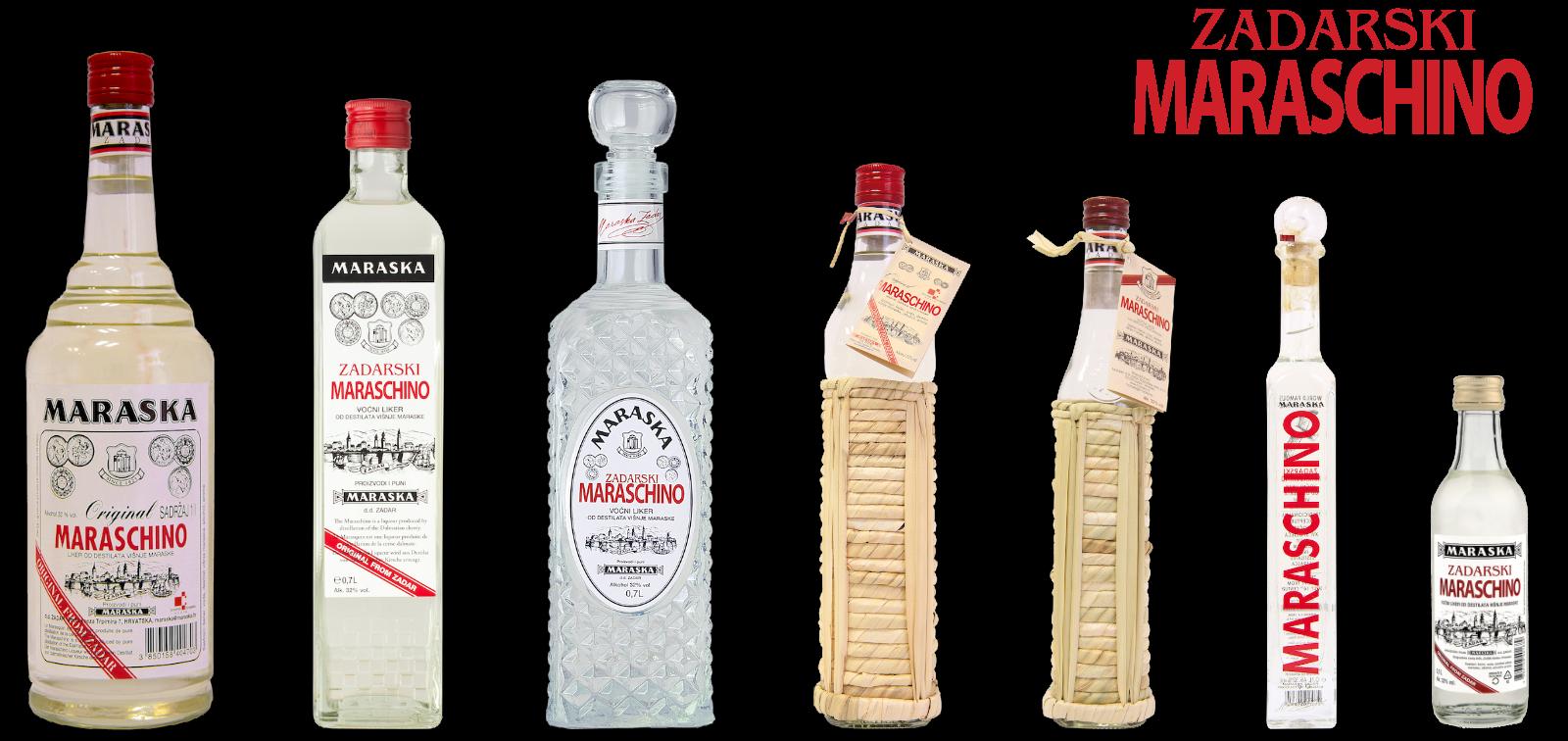 Maraschino kolekcija