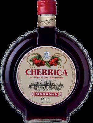 Cherrica