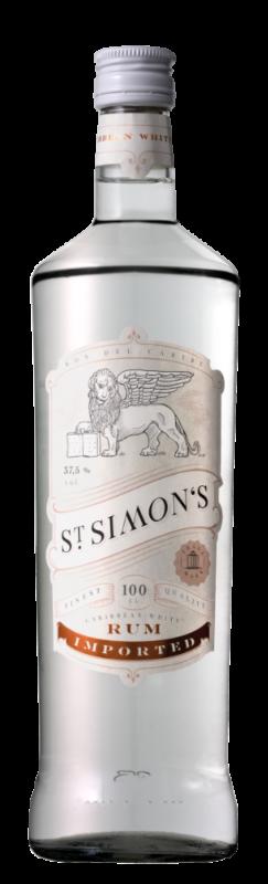 St. Simon's bijeli rum