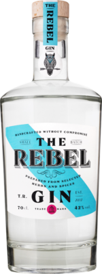 The Rebel Gin