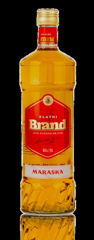 Zlatni brand