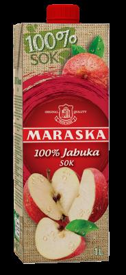 Jabuka 100%