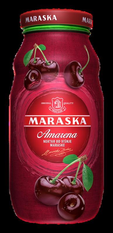 Amarena nektar