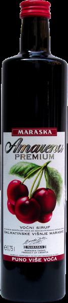 Amarena Premium Syrup