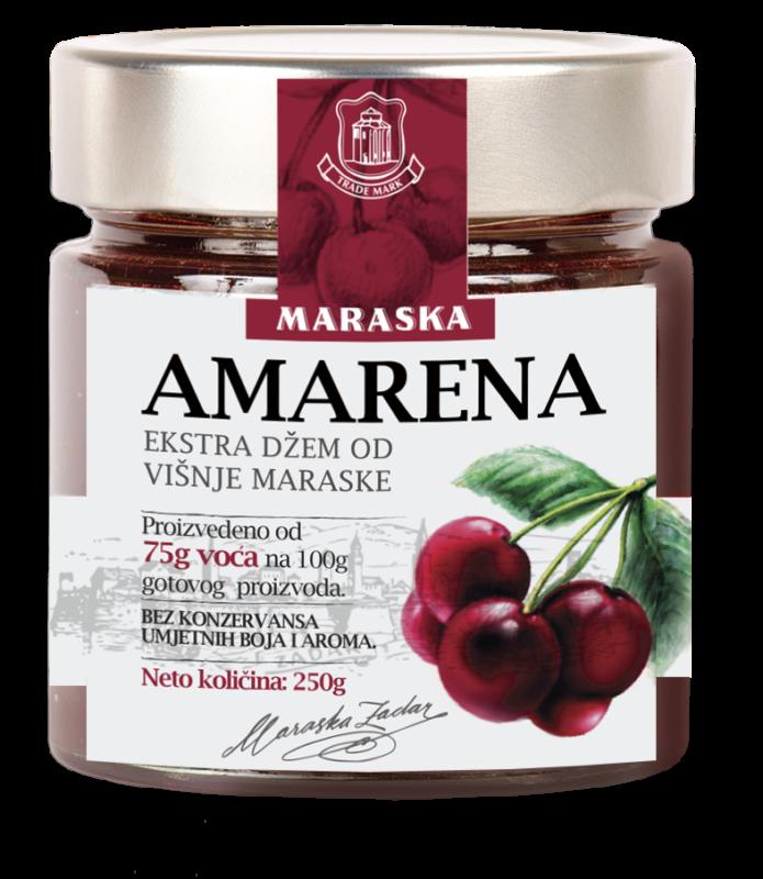 Amarena džem