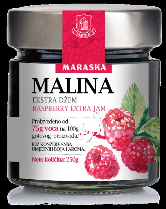 Malina džem