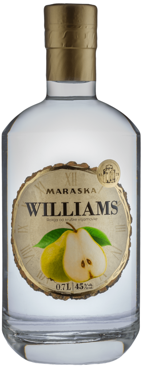 Williams premium