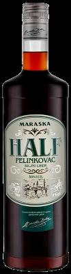 Half Pelinkovac